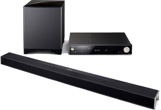 Soundbar Integra DLB-5