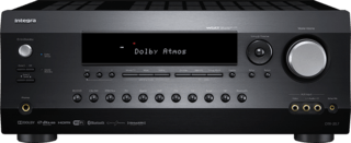 Receiver Integra DTR 20.7