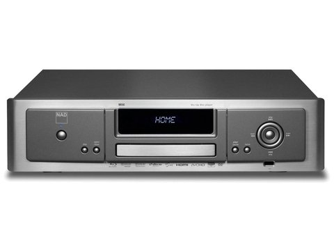 Blu-ray Player NAD M-56