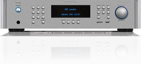 Tuner Digital Rotel RT 1570