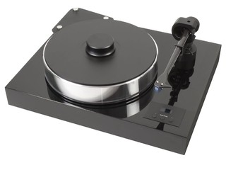 Toca Discos Pro-Ject Xtension 10