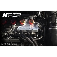 Catch Can Kit  A3 TT Vento MK6 2.0T TSI CTS Turbo - HFIperformance