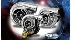 Turbo Master Power Racing R544/1 (270-600 Hp) Competición - tienda online