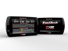 FT 400 Inyeccion Programable - Ecu Fueltech