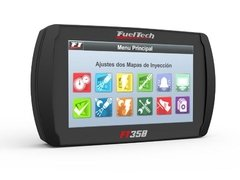 Ft 350 Inyeccion Programable - Ecu Fueltech - comprar online