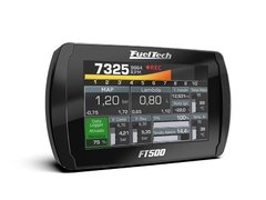FT 500 Inyeccion Programable - Ecu Fueltech