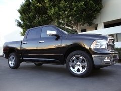 Imagen de Estribos electricos AMP Research Dodge Ram 1500