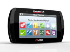 FT 400 Inyeccion Programable - Ecu Fueltech - comprar online
