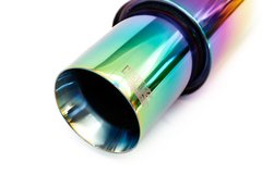 "Muffler HKS Rainbow 3,5"" Escape Inox en internet"