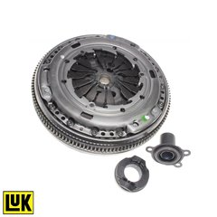 Kit De Embrague Volkswagen Bora 1.8T 1.9TDI
