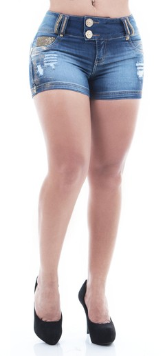 shorts Sexy C/ Bojo - 30% OFF
