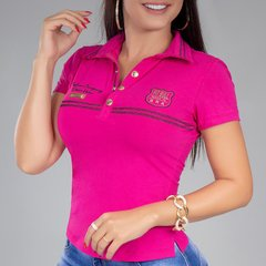 M34847 - POLO FEMININA URBAN na internet