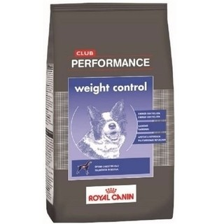 CLUB PERFORMANCE WEIGHT CONTROL x 15 KG