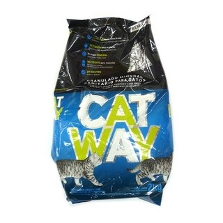 PIEDRITAS SANITARIAS CAT WAY X 2 KG