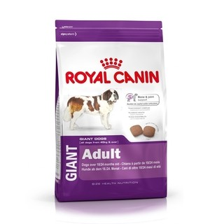 ROYAL CANIN GIANT ADULT X 15 KG