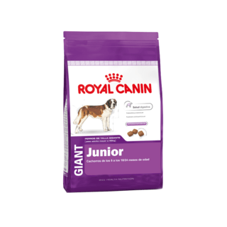 ROYAL CANIN GIANT JUNIOR X 15 KG