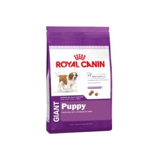 ROYAL CANIN GIANT PUPPY X 15 KG