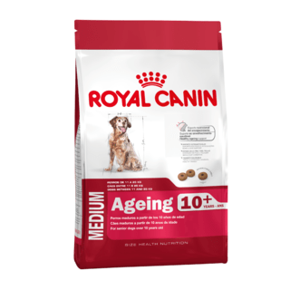 ROYAL CANIN MEDIUM AGEING 10+ X 15 KG