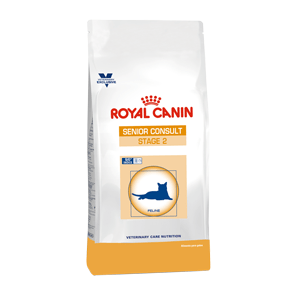 ROYAL CANIN SENIOR CONSULT STAGE 2 GATOS X 3 KG