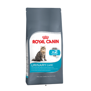 ROYAL CANIN URINARY CARE GATOS X 7.5 KG