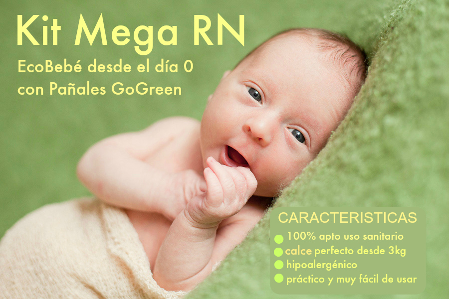 kit mega rn gogreen