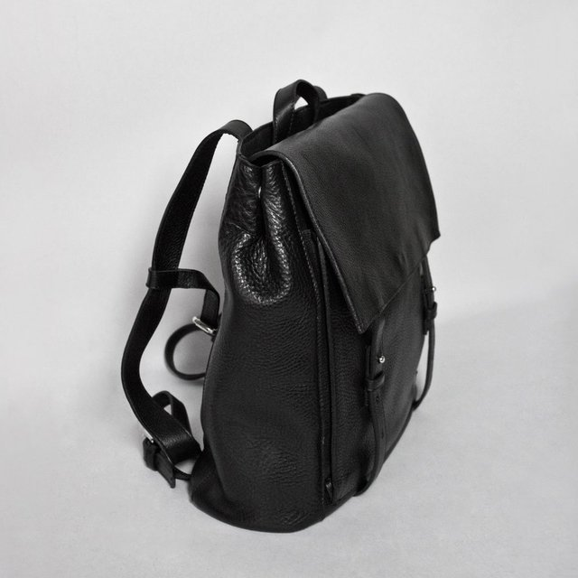 LE BAS Backpack S Black on internet