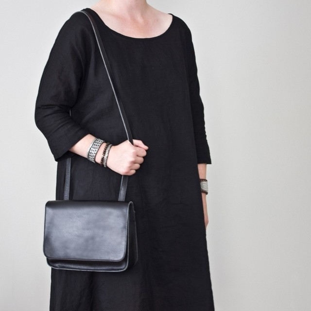LE BAS Shoulder S1 Black - buy online