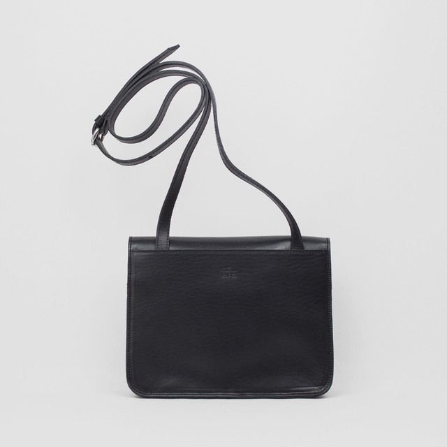 LE BAS Shoulder S1 Black - online store