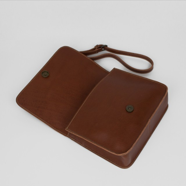 LE BAS Shoulder S1 Chestnut - buy online