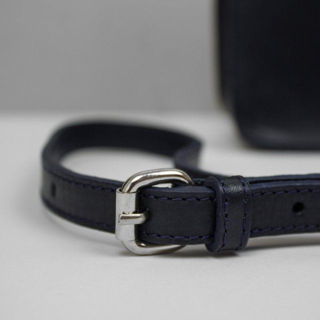 LE BAS Shoulder S1 Navy