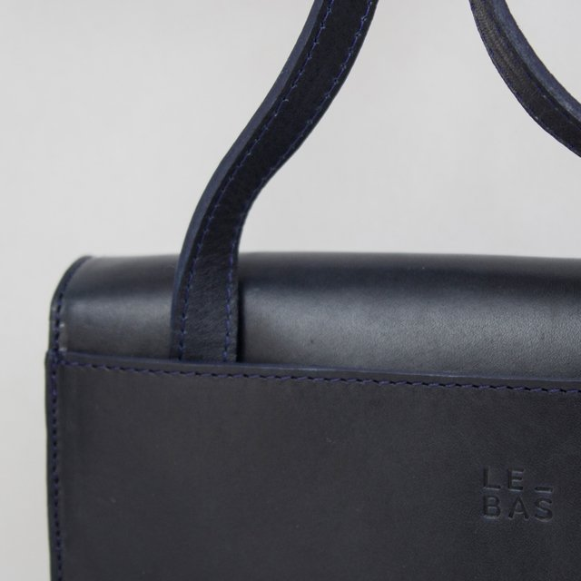 LE BAS Shoulder S1 Navy - buy online