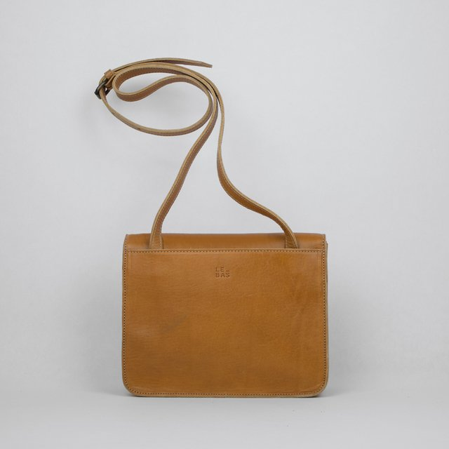LE BAS Shoulder S1 Tan - online store