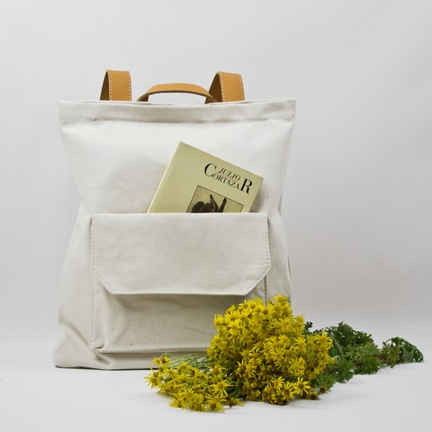 canvas tote, canvas bag, lebas, le bas, canvas totebag, canvas shopping bag