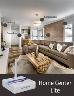 Home Center Lite FIBARO