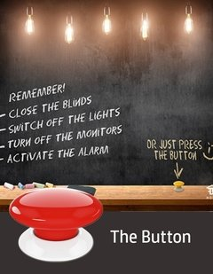"FIBARO ""The  Button"""