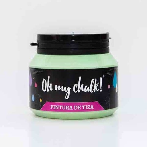 OH MY CHALK BIG potes de 210 ml