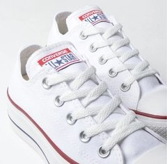 Tênis Converse All Star Chuck Taylor Lift na internet