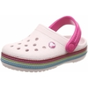 Crocs Crocband Sequin Band Feminino
