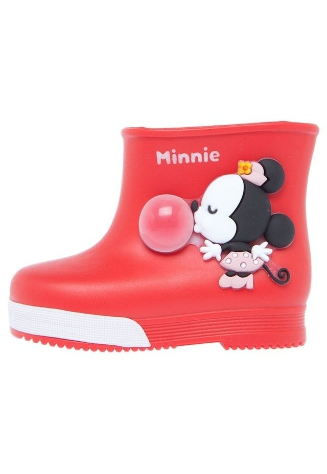 Grendene Galocha Kids Minnie Ref 21419
