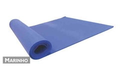 Tapete Yoga 1,83m x 61cm x 5mm - Loja SamPés