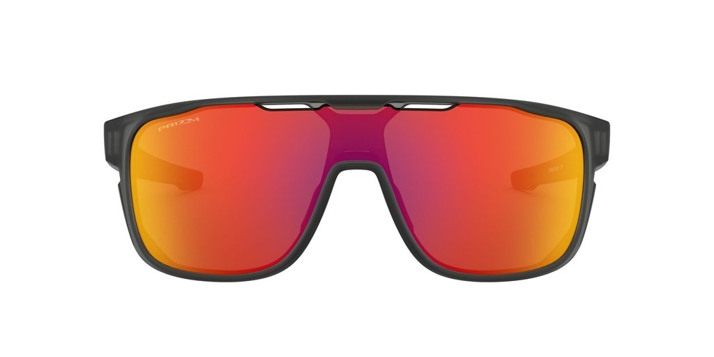 OAKLEY - 9387-431 CROSSRANGE SHIELD