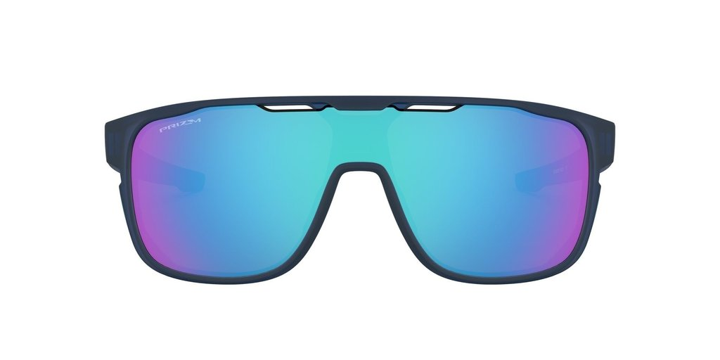 OAKLEY - 9387-0531 CROSSRANGE SHIELD