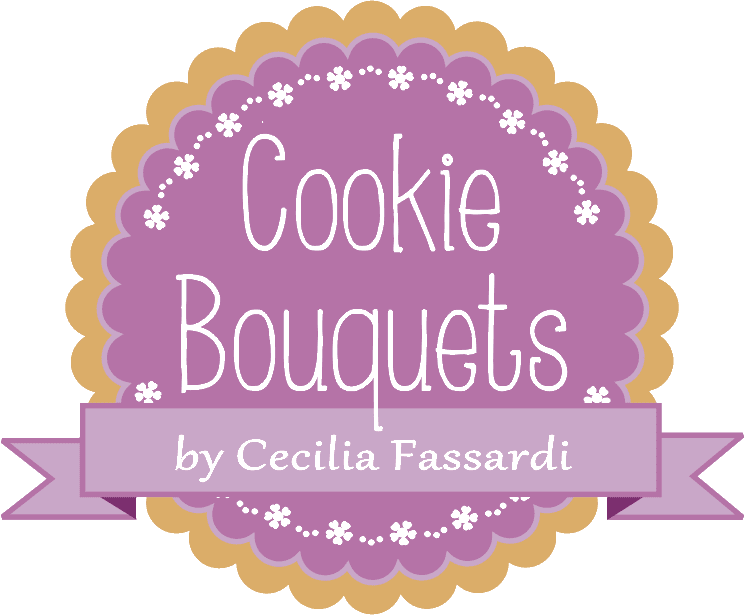 Cookie Bouquets by Cecilia Fassardi