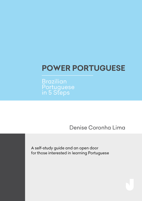 Power portuguese - Brazilian portuguese in 5 steps