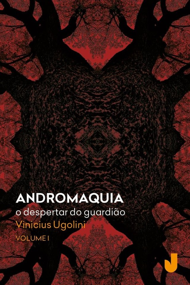 Andromaquia - o despertar do guardião (volume I)