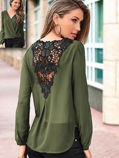 Blouse (cod. 2392) on internet
