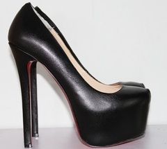 Louboutin Inspired Shoes (cod. 492) - buy online