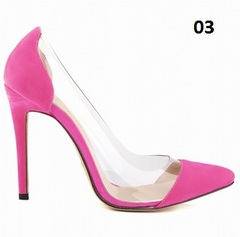 Scarpin Shoes (cod. 537) - Nina Dress