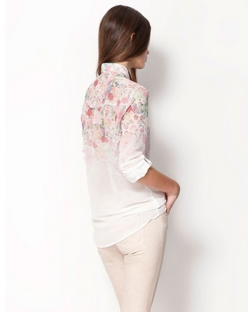 Camisa  (cod. 547) - Import Fashion Store