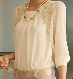 Blouse (cod. 555) - Nina Fashion Store